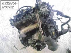 Двигатель (ДВС) M272, 272.970 на Mercedes C W203 2000-2006 г. г.