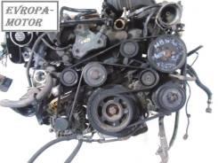 Двигатель (ДВС) 646.962 на Mercedes C W203 2000-2006 г. г. 2.2 л.