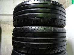 Dunlop Sport Maxx RT. Летние, износ: 10%, 4 шт