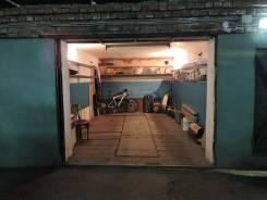 Продаётся гараж. проезд Вершинина, 2А, р-н Кировский, 29 кв.м., электричество, подвал.