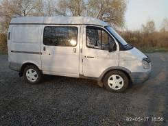 ГАЗ 2752. Продаётся Соболь, 2 400 куб. см., 7 мест