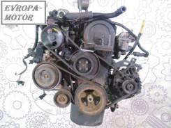Двигатель (ДВС) G4EA на Hyundai Getz 2003 г. объем 1.3 л. бензин