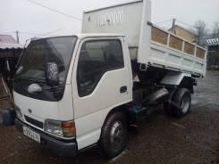 Nissan Atlas. Заводской самосвал ниссан атлас, 4 300 куб. см., 3 000 кг.