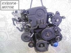 Двигатель (ДВС) на Hyundai Elantra 2000-2005 г. г. объем 1.8 л. бензин