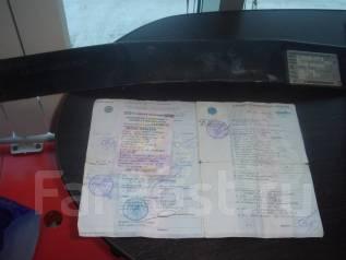 Toyota Sprinter. Авто в комплекте с ПТС Toyota Spinter ,1992 г. в, синий