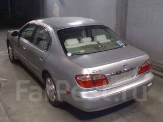 Nissan Cefiro. A33