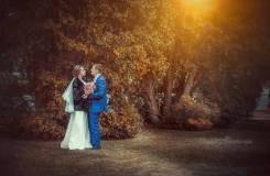 Свадебные, портретные и тематические фотосессии.
