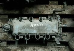 Головка блока цилиндров. Honda Civic, EJ1, EG6, EG4, EG3 Двигатели: D16A, B16A, D15B, D13B