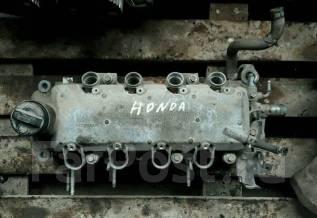 Головка блока цилиндров. Honda Civic