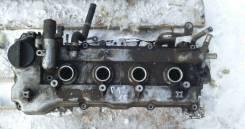 Головка блока цилиндров. Nissan Primera, P12E, P12 Двигатель QG16DE