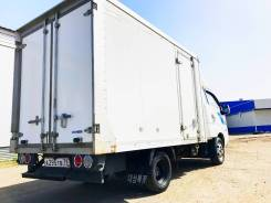 Kia Bongo III. Продам грузовик Kia Bongo lll, 3 000 куб. см., 1 500 кг.