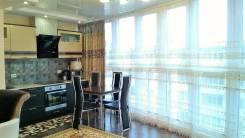 3-комнатная, Российская улица, 267/3к2. Прикубанский, агентство, 100 кв.м.