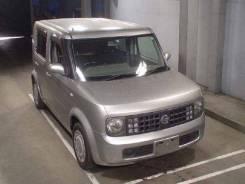 Nissan Cube. BZ11