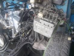 Блок abs. Chevrolet Blazer