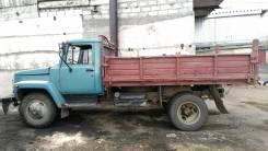 ГАЗ 3307. , 4 200 куб. см., 4 500 кг.