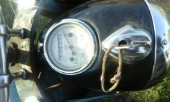 Минск М 106. 125 куб. см., исправен, птс, с пробегом