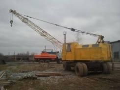 Юрмаш Юргинец КС-4361А. Продам автокран , 16 000 кг., 19 м.