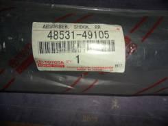 Амортизатор. Toyota Ipsum, SXM10, CXM10 Toyota Gaia, SXM10, CXM10 Toyota Picnic Двигатели: 3CTE, 3SFE