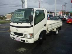Toyota Dyna. бортовой, 2 000куб. см., 1 500кг. Под заказ