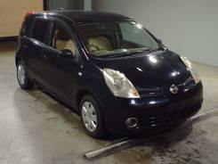 Nissan Note. E11