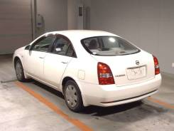 Nissan Primera. QP12