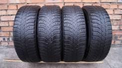 Bridgestone Ice Cruiser 5000. Зимние, без шипов, 2014 год, износ: 30%, 4 шт