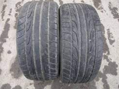 Dunlop Sport Maxx RT. Летние, износ: 20%, 2 шт
