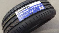 Bridgestone Turanza ER300. Летние, без износа, 4 шт