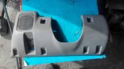 Панель рулевой колонки. Mitsubishi Montero Sport