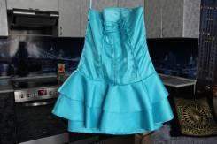 Продам, коктельное платье размер 46.
