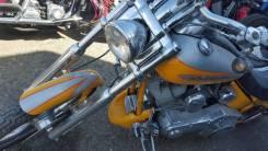 Harley-Davidson Screamin Eagle Deuce FXSTDSE. 1 600 куб. см., исправен, птс, без пробега. Под заказ