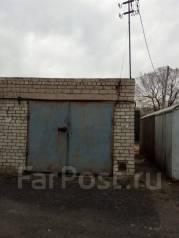 Гаражи кооперативные. Воровского, р-н Слобода, 24 кв.м., электричество, подвал.