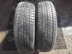 Dunlop Grandtrek ST20. Всесезонные, износ: 10%, 2 шт