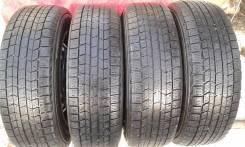Dunlop Graspic DS3. Всесезонные, 2012 год, износ: 30%, 4 шт