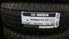 Nexen Roadian H/T SUV. Грязь AT, 2015 год, без износа, 4 шт