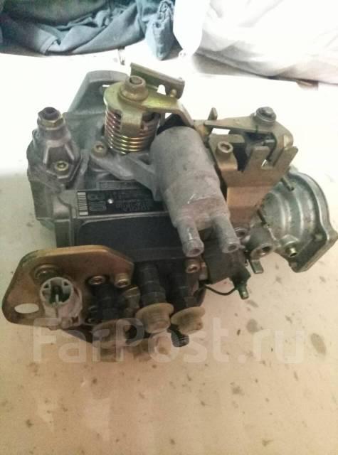 Топливный насос. Toyota Land Cruiser Prado, HZJ75 Двигатель 1HZ