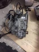 Автоматическая коробка переключения передач. Volvo XC90