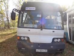Daewoo BH117. Продается автобус Daewoo BH 117, 1 500 куб. см., 43 места