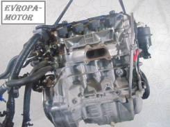 Двигатель (ДВС) на Honda Civic 2006-2012 г. г. объем 1.3 л