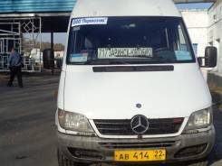 Mercedes-Benz Sprinter 313 CDI. Продам автобус Mercedes BENZ 313 CDI Sprinter, 2 000 куб. см.