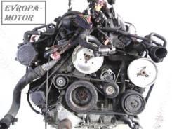 Двигатель (ДВС) AUK на Audi A6 (C6) 2005-2011 г. г. объем 3.2 л.