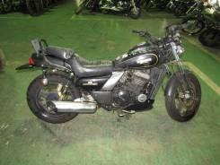 Kawasaki Eliminator 250. 250 куб. см., неисправен, птс, без пробега. Под заказ
