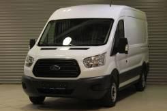 Ford Transit Van. В наличии новые 310M (ц/м фургон, объём 9.3 м3), 3 места