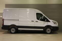 Ford Transit Van. Новый 310L в наличии (ц/м фургон,12 м3), 3 места