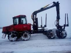 Valmet 860.3. Продаётся форвардер Vlmet 860.3 8WD, 6 600 куб. см., 14 000 кг., 16 600,00кг.