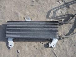 Радиатор охлаждения двигателя. Toyota Hiace, KDH206, KDH206V