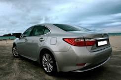 Lexus ES250. 2AR