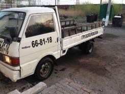 Mazda Bongo. Продаётся грузовик мазда бонго, 2 200 куб. см., 1 500 кг.
