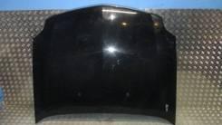 Капот. Cadillac SRX