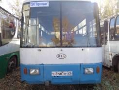Kia Cosmos. Продам автобус KIA Kosmos AM818W, 6 728 куб. см., 33 места
